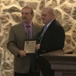 2019 PAPSA Distinguished Service Award Winner