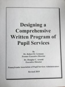 Designing a Comprehensive Written Program of Pupil Services